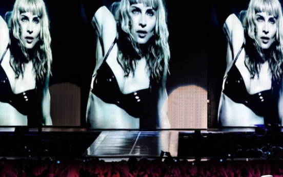 'Born This Way' -- Madonna ripoff?