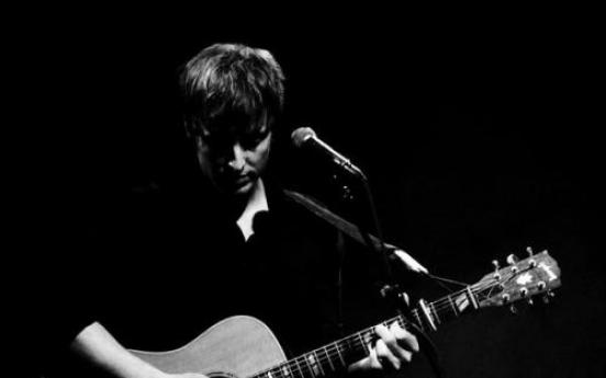 Singer shares secret of Scandinavian music with Korea