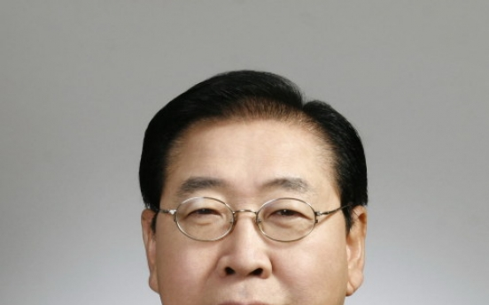 POSCO to reelect Chung for second term