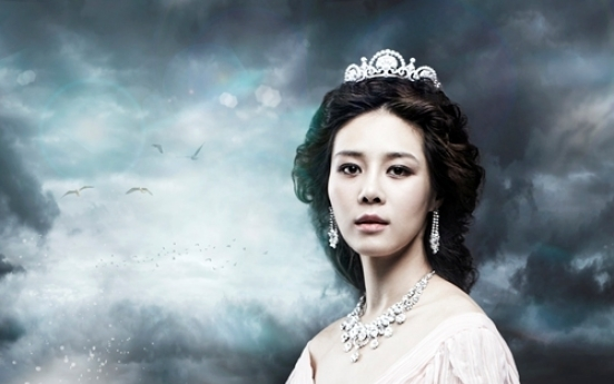 Musical about Austrian empress to charm Seoul