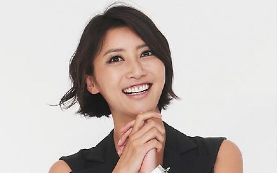 Ex-Miss Korea Han files libel suit against media