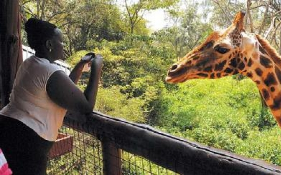 Kenyans holiday at home as middle class grows