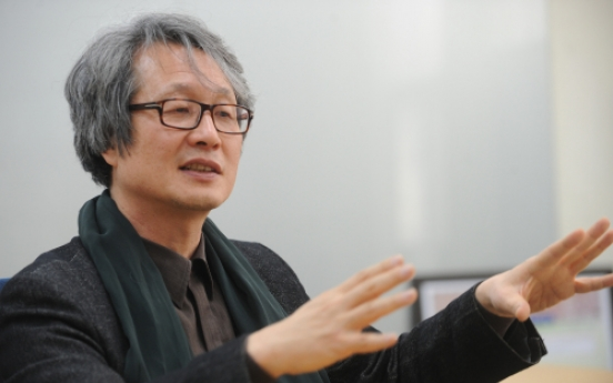 [Herald Interview] Professor casts new light on Seoul Fortress Wall