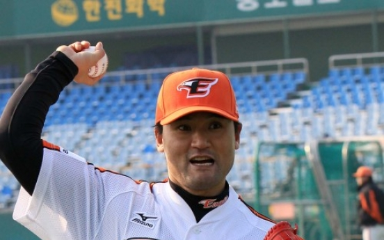 Renaissance in Korean baseball?
