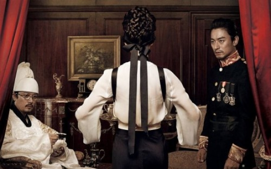 Filmmakers turn to popular novels for inspiration