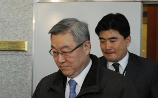 Prosecutors raid Foreign Ministry