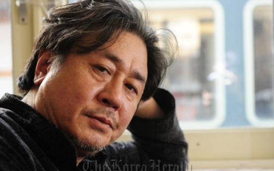 [Herald Interview] Choi Min-sik returns as layered villain