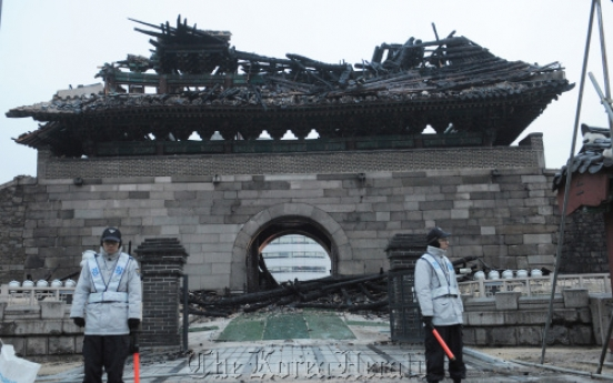 Heritage administration to examine ways to protect cultural properties