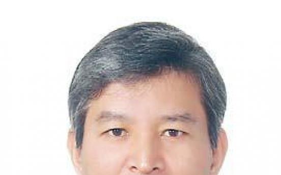 Chung to head ASEAN-Korea Center