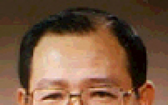 Lee names new KCC chairman, top aide on political affairs
