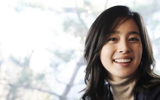 Preview of Kim Tae-hee's Japanese commercial axed