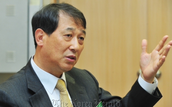 [Herald Interview] Resources diplomacy takes time, patience: ambassador