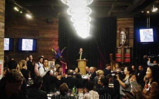 Culture Ministry awards centers in U.K., Kazakhstan