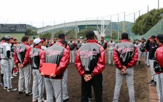 Corruption batters Korean sports