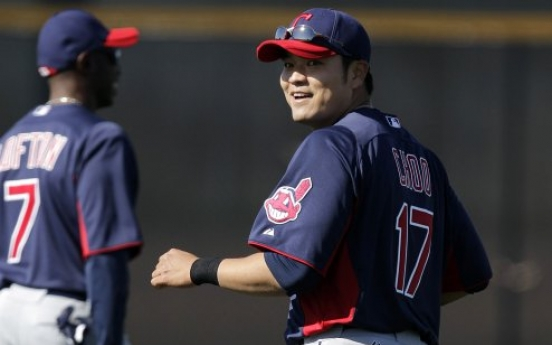 Army stint helped cleanse Indians' Choo