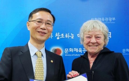Belgian director to head Asian Arts Theater