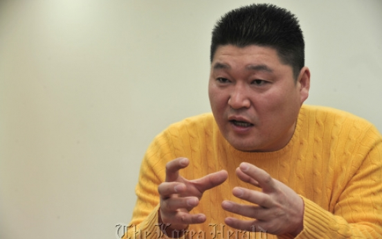 Kang Ho-dong to start project to help children in South Sudan