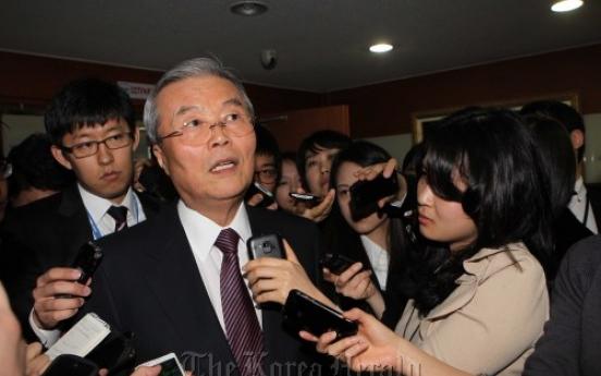 Key Saenuri reform member resigns