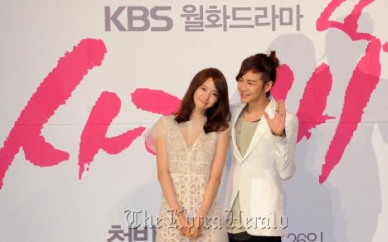 Not just another rom-com for Jang Keun-suk