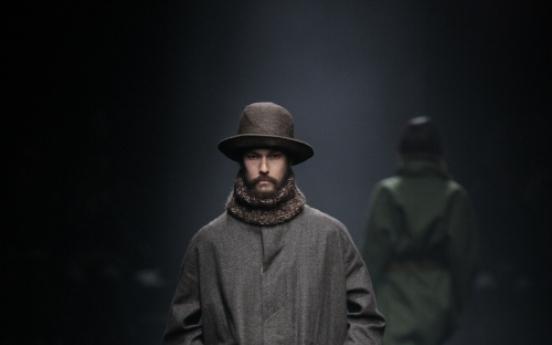 Seoul Fashion Week off to lackluster start
