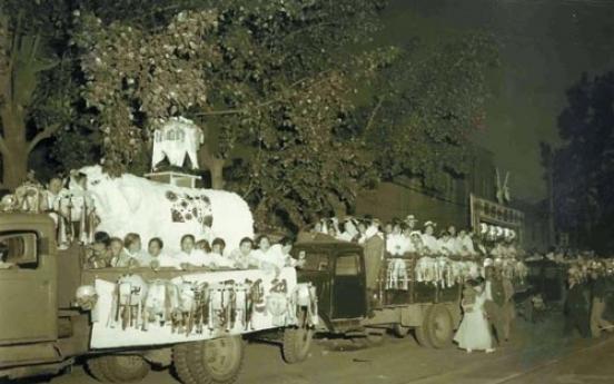Lotus Lantern Festival designated as intangible cultural heritage