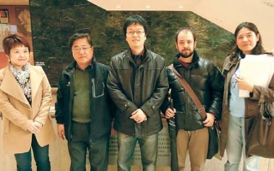 Korea set for glimpse of Guatemala