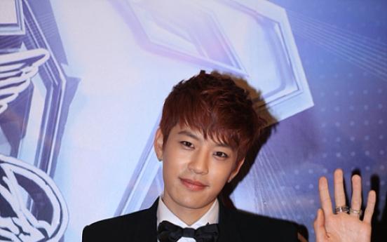 Se7en best overseas performer in China