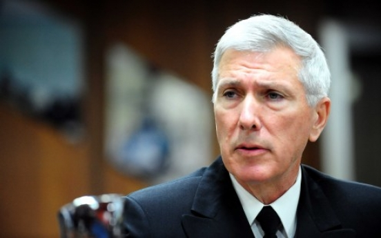 U.S. Pacific commander says allies looking at 'all options' on N.K