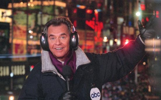 'American Bandstand' host Dick Clark dead