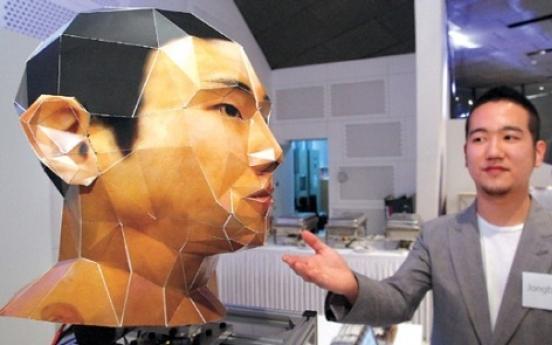 Swiss, Korean innovators showcase works