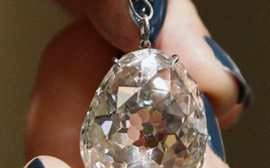 Sotheby's to sell 400-year-old diamond