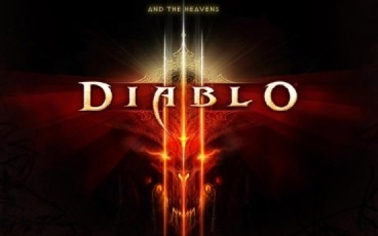 Diablo 3 beta test gets mixed responses from Korean users