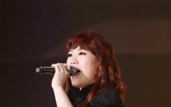 Park Ji-min named winner of 'K-pop Star'