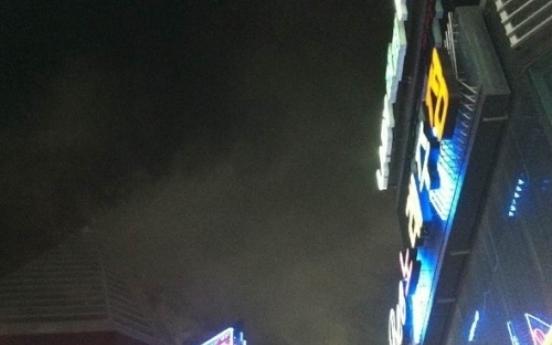 Karaoke fire in Busan kills 9, injures 25