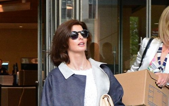 Linda Evangelista child-support trial offers glimpse into lifestyle of rich and famous