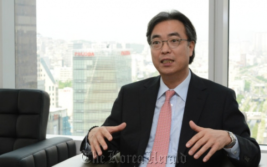 Korea Foundation to bolster 'soft power' on global stage