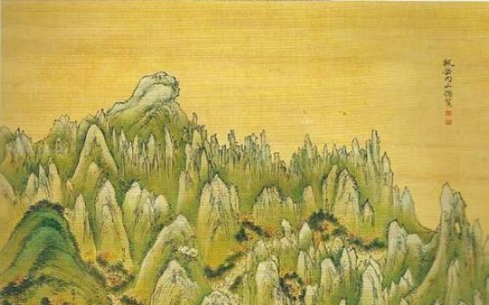 Rare exhibition to show paintings from Joseon's cultural golden age