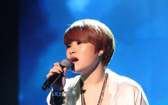 Mnet's 'Voice Korea' finds its swan