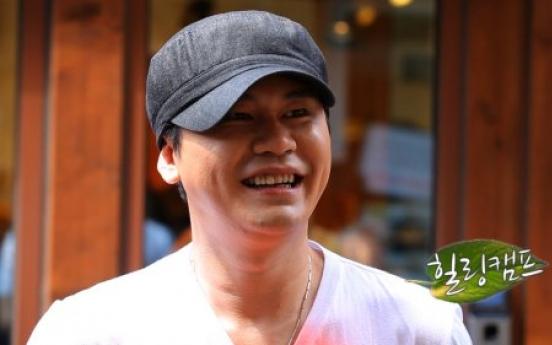 YG Entertainment CEO reveals story of Seo Taiji and Boys