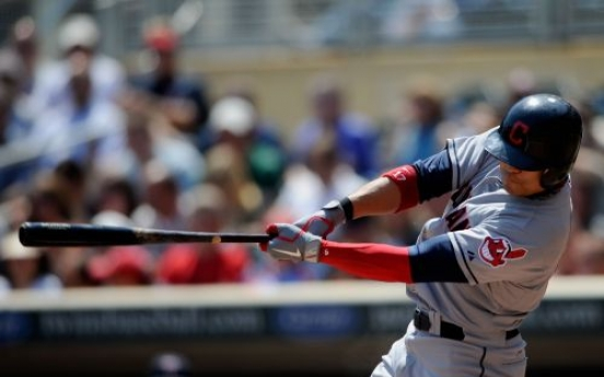 Indians roll in 5-0 win over Twins