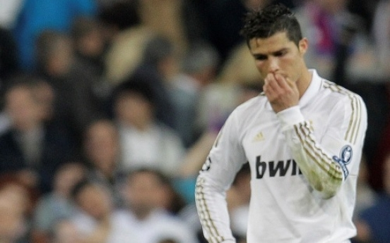 Cristiano Ronaldo claims he's better than Messi