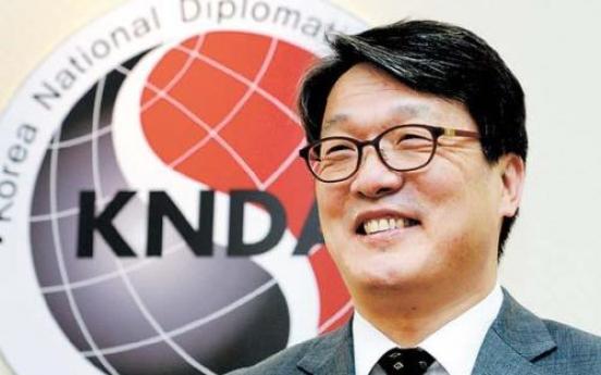 Rethinking diplomacy for new world order