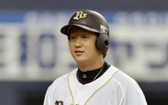 Lee Dae-ho eyes home run title