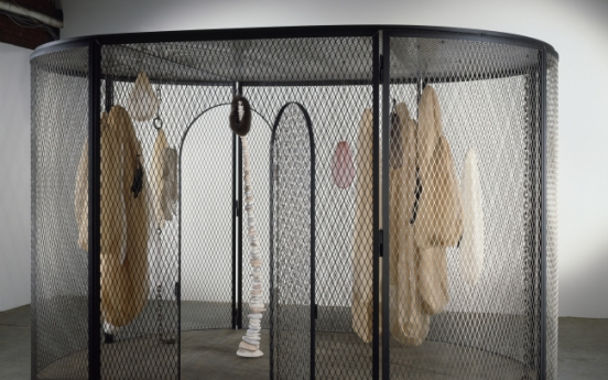 Louise Bourgeois' legacy remembered