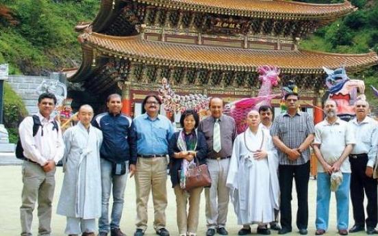 Pakistan joins Buddha's Birthday celebration