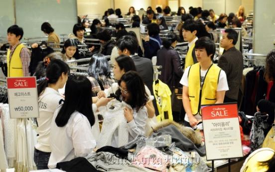 30-somethings drive Korean consumption, culture: report