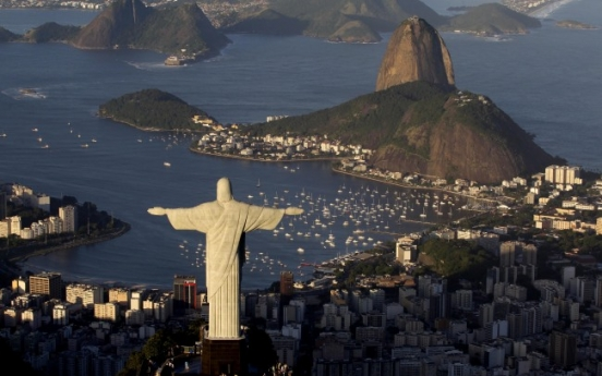 UNESCO: Rio de Janeiro is world heritage site