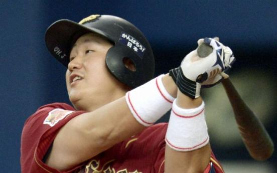 Lee Dae-ho named All-Star