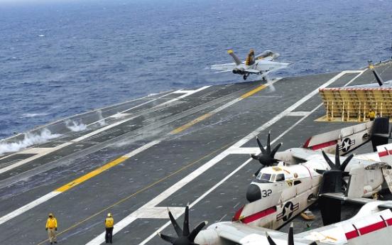 U.S. refocusing on Asia-Pacific