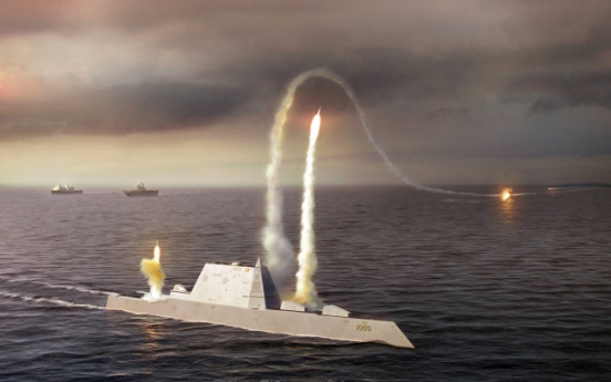 Budget constraints get in way of pursuing high-tech weapons projects